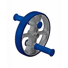 AB Wheel Plus - Blue