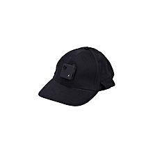 Sports Camera Hat For Foream X1/Compass  - Black