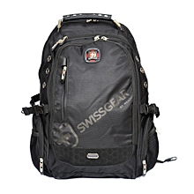 "770 Music Bag For 15.6""  Laptops - Black"
