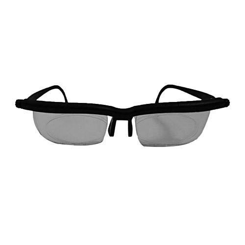3a264d571064 Allwin Magnifying Reading Glasses Flameless Eyewear Magnifier 250 Degree  Len   Best Price
