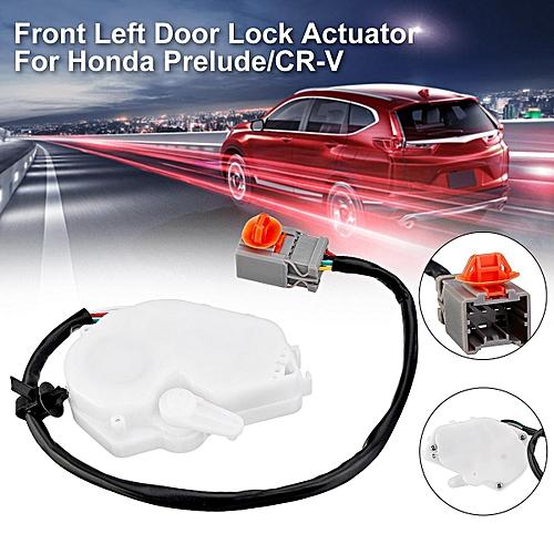 generic front left power door lock actuator for honda prelude/cr-v 1997-2001