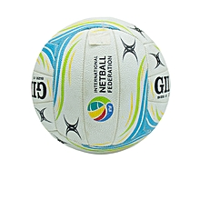 Netball Spectra Inf # 5: :