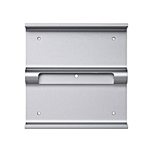 VESA Mount Adapter Kit for iMac and LED Cinema or Apple Thunderbolt Display - Small - Silver