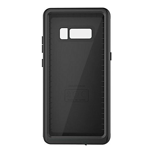 the best attitude c1516 4d6f0 Tectores For Samsung Galaxy Note 8 Waterproof Case Snowproof Dirtproof  Shockproof BK Gift