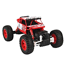 1/18 2.4GHZ 4WD Radio Remote Control Off Road RC Car ATV Buggy Monster Truck-Red