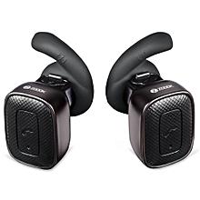ZB-Rocker Vibes - Zoook True Wireless Earbuds - Black