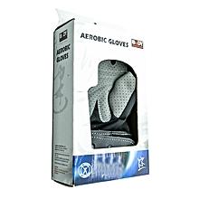 Gloves Aerobic- Bw-88- L
