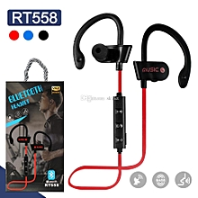 Wireless Bluetooth Earphones IP67 waterproof Headphones Sport Earphone  Bass Earbuds