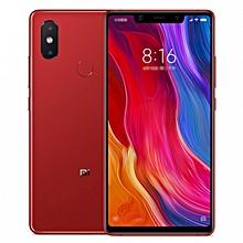 PRO Xiaomi Mi8 SE 5.88'' 4GB + 64GB Dual Camera Snapdragon 710 Factory -Red