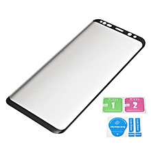 9H Tempered Glass Film Screen Protector For Samsung Galaxy S8 Plus 6.2inch