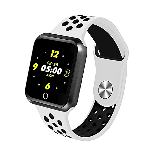 S226 1.3 inches Sport Smart Bracelet IP67 Waterproof,Support Heart Rate/Blood Pressure Monitoring /Sports Data Collection/Sleep Monitoring/Call Reminder/Sedentary Reminder