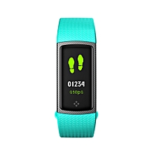 S9 Bluetooth 4.0 Smart Wristband Band Heart Rate Monitor Sport Smartwatch SB