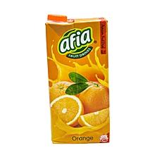 Orange Juice Tetra1l