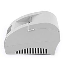ZJ - 5890K Mini 58mm POS Receipt Thermal Printer with USB Port