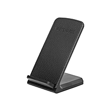 WL-110 Wireless Charging Stand  - Black