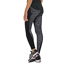 Fashion Elastic Women Slimming Pants Leggings For Running/Yoga/Sports