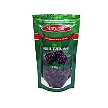 Dried Sulanas 250g