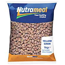Yellow Grams - 1kg