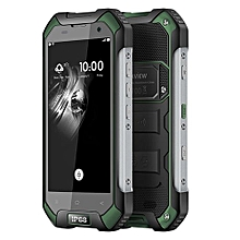 BV6000S Tiple-Proofing Phone, 2GB+16GB, IP68 Waterproof Dustproof Shockproof, 4.7 Inch Android 7.0, Network: 4G Smart Phone(Army Green)
