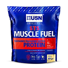 Muscle Fuel STS, 454g (1 lbs) - Vanilla
