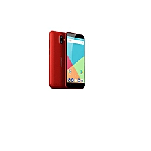 S7 - 8GB - 1GB RAM (8MP+5 MP) Camera - Dual Sim - 3G - Red
