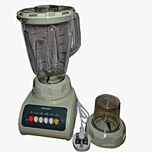 Blender with Grinder - Cream - 1.5 Litres - 350w