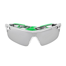 Outdoor Sport Cycling Bicycle Riding Sunglasses Eyewear Goggle UV400 Lens