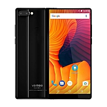 Mix 2 4G Phablet 6.0 Inch Android 7.0 MTK6757CD Octa Core 2.5GHz 4GB RAM 64GB ROM 13.0MP + 5.0MP Dual Rear Cameras Fingerprint Scanner