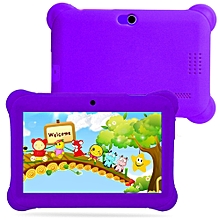 Fovibery  Kids Tablet PC 7 Android 4.4 Case Bundle Dual Camera 1.2Ghz Wi-Fi Bonus Items