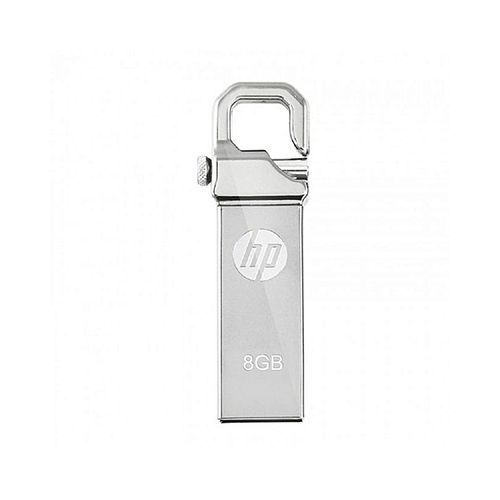 Flash Disk Drive - 8GB - Silver