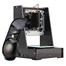 NEJE JZ-5 500mW DIY USB Laser Engraver Carvinghine