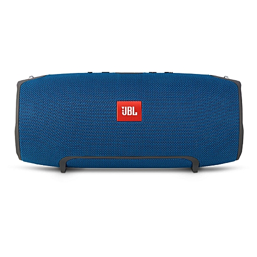 93f739ead85 JBL Xtreme Portable Wireless Bluetooth Speaker - Blue @ Best Price ...