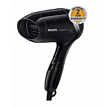 BHD001 - Essential Care Hairdryer - 1200W - Black