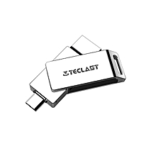 TECLAST 16/32/64GB Micro USB+USB 3.0 Dual Interface Pendrive USB Flash Drive USB Disk