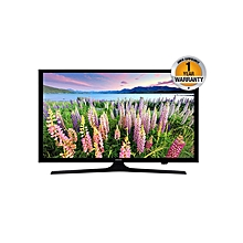 "J5200 - 48"" - Full LED Smart TV - Black"