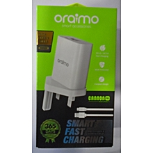 Cannon Pro Smart Charger