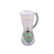 KENWOOD Blender with Grinder - 1.5 Lrs - White & Light Green