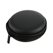 EVA Carrying Hard Holder Case Storage Bag for Earphone Headphone Memory Card