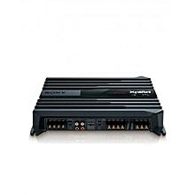 XM-N1004 - In Car Xplod Amplifier - Black