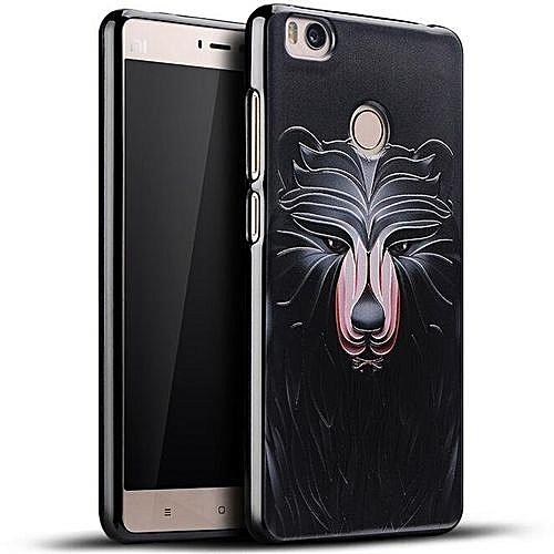 new products b29c7 872ba New For Xiaomi Mi Max Case 6.44