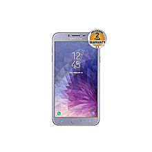 "Galaxy J4 2yrs Africa warranty - 5.5"", 32GB, 2GB RAM, 13MP Camera (Dual SIM) Black"