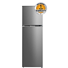 RF/282-252L No-Frost Fridge- Silver