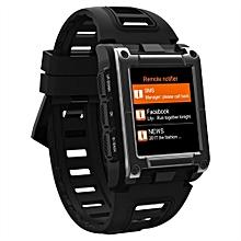 Professional IP68 Waterproof Swimming Smart Watch Bluetooth GPS Wristband