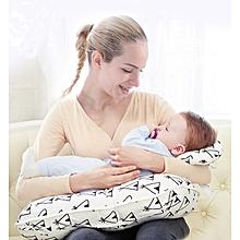 Multifunctional U Shaped Maternity Nursing Pillow Infant Comfortable Breastfeeding Pillows