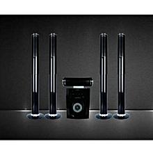 SP-572B - 5.1Ch Home Theatre System - Black