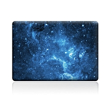 13 inch PVC Printed Removable Full Body Upper Cover Sticker For Macbook Pro Multicolor