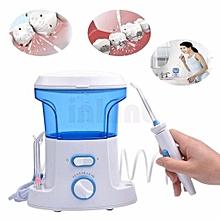 Pro Dental Teeth Care Water Flosser Flossing SPA Oral Irrigator Tooth Cleaner