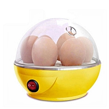 Egg Steamer Electric - Yellow