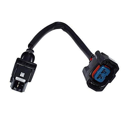 Fuel Injector Conversion Jumper Harness Adapter Plug Fit Honda OBD1 To OBD2  New
