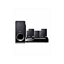 DAV-TZ140,300W DVD HOME THEATRE SYSTEM, 5.1CH, - Black
